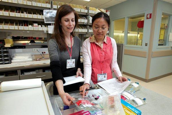BPS Fact Sheet Board Of Pharmacy Specialties