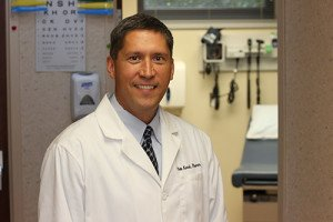Pharmacotherapy Specialist Pete Koval