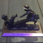 Helms Award