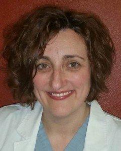 Kristin Bamberg